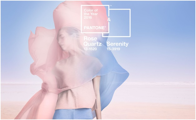 Компания Pantone Color Institute